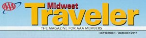 AAA Midwest Mag