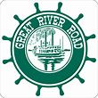 great river road logo